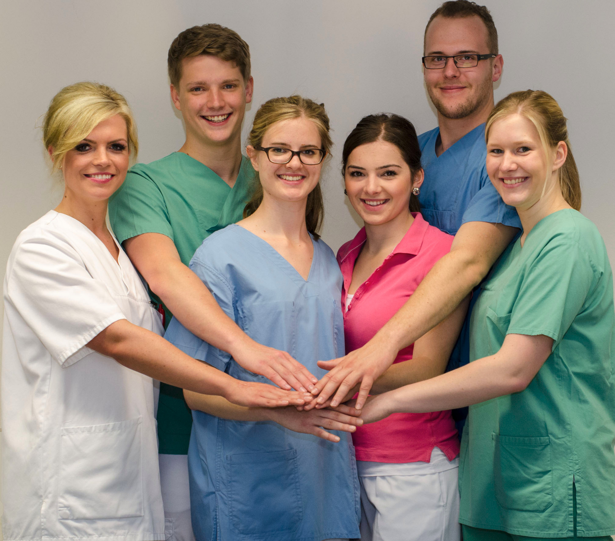 Ausbildung / St.-Marien-Hospital Marsberg
